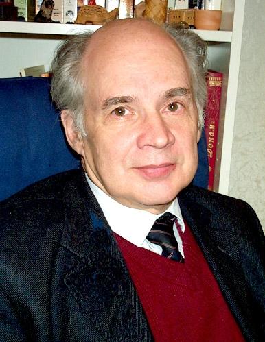 ГОЛУБЕВ Владими� Вик�о�ови� П�о�е��о� Мо�ков�кий